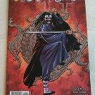 Silken Ghost #5 VF/NM Crossgen Comics
