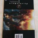 Singularity 7 #1 F/VF IDW Publishing Ben Templesmith