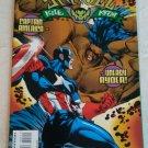 Skull Kill Krew #3 Grant Morrison Mark Millar Marvel Edge