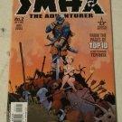Smax #2 VF/NM Alan Moore Americas Best Comics