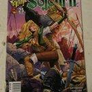 Sojourn #25 VF/NM Crossgen Comics