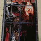 Sojourn #7 VF/NM Crossgen Comics