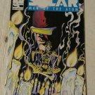 Solar Man of the Atom #21 VF/NM Valiant Comics