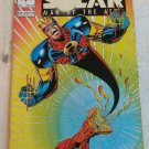 Solar Man of the Atom #23 F/VF Valiant Comics
