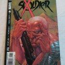 Soldier X #1 VF/NM Marvel Comics X-men Cable Xmen