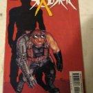 Soldier X #4 VF/NM Marvel Comics X-men Cable Xmen