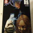 Son of M #4 VF/NM Marvel Comics Quicksilver
