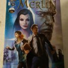 Son of Merlin #1 VF/NM Image Comics Top Cow