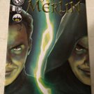 Son of Merlin #3 VF/NM Image Comics Top Cow
