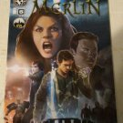Son of Merlin #5 VF/NM Image Comics Top Cow