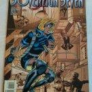 Sovereign Seven #11 VF/NM DC Comics
