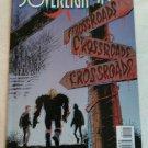 Sovereign Seven #14 VF/NM DC Comics