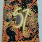 Sovereign Seven #15 VF/NM DC Comics