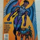 Sovereign Seven #18 VF/NM DC Comics