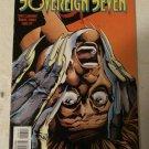 Sovereign Seven #4 VF/NM DC Comics