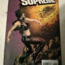 Squadron Supreme #5 F/VF J M Straczynski Marvel Comics