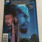Star Trek The Next Generation Shadowheart #3 VF/NM Newstand Edition DC Comics