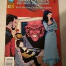 Star Trek The Next Generation The Modala Imperative #2 VF/NM DC Comics
