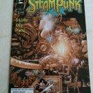 Steampunk #1 VF/NM Cliffhanger