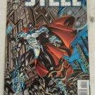 Steel #20 VF/NM DC COmics