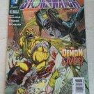 Stormwatch #13 VF/NM Peter Milligan DC Comics The New 52