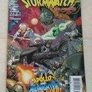 Stormwatch #20 VF/NM Jim Starlin DC Comics The New 52
