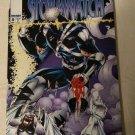 Stormwatch #5 VF/NM Wildstorm Image Comics