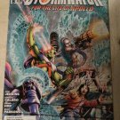 Stormwatch #8 VF/NM Paul Jenkins DC Comics The New 52