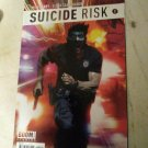 Suicide Risk #2 VF/NM Mike Carey Boom Studios
