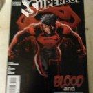 Superboy #20 F/VF Justin Jordan DC Comics The New 52