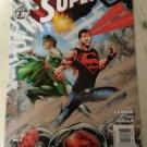Superboy #4 VF/NM DC Comics 2011