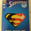 Superman Vol 2 #78 Die Cut Cover DC Comics Reign of the Supermen