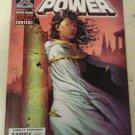 Supreme Power #10 J M Straczynski Marvel MAX