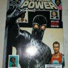 Supreme Power #12 J M Straczynski Marvel MAX