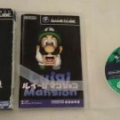 Luigi's Mansion (Nintendo GameCube) With Box & Manual Japan Import