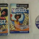 NBA Street (Nintendo GameCube, 2002) with Box and Manual Japan Import