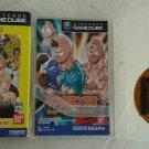 Kinnikuman II New Generation VS Legend Best Gamecube WBox & Manual Japan Import