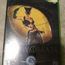 Catwoman (Microsoft Xbox Original) With Manual