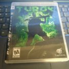 Turok (Sony PlayStation 3, 2008) With Manual Tested PS3
