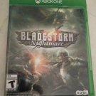 Bladestorm: Nightmare (Microsoft Xbox One, 2015)
