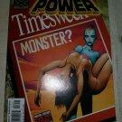 Supreme Power #16 VF/NM J M Straczynski Marvel MAX