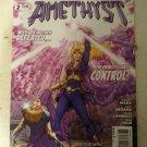 Sword of Sorcery #2 VF/NM DC Comics The New 52 Amethyst