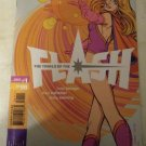 Tangent Comics Trials of the Flash #1 VF/NM DC Comics