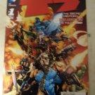 Team 7 #1 VF/NM DC Comics The New 52 Deathstroke Black Canary Amanda Waller