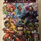 Teen Titans #10 VF/NM DC Comics Rebirth