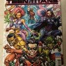 Teen Titans #10 VF/NM DC Comics Rebirth