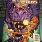 Teen Titans #15 VF/NM Geoff Johns DC Comics 2004