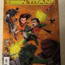 Teen Titans #3 Cover B VF/NM DC Comics Rebirth
