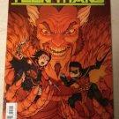 Teen Titans #4 VF/NM DC Comics Rebirth