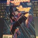 The Weapon #4 VF/NM Platinum Comics